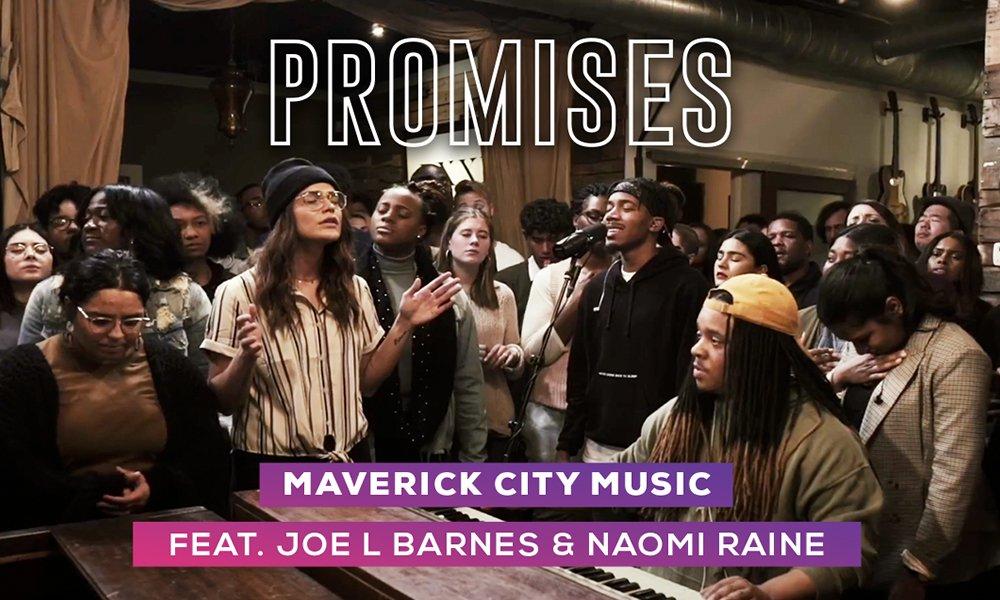 Maverick City Music - Promises